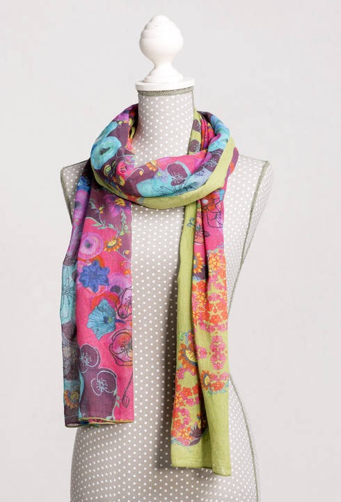 IVKO Summer Scarves, Buy Online
