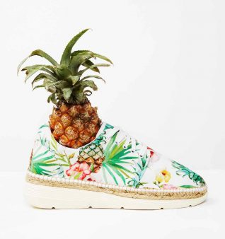 Free People Sneakers Jackson White, Buy online