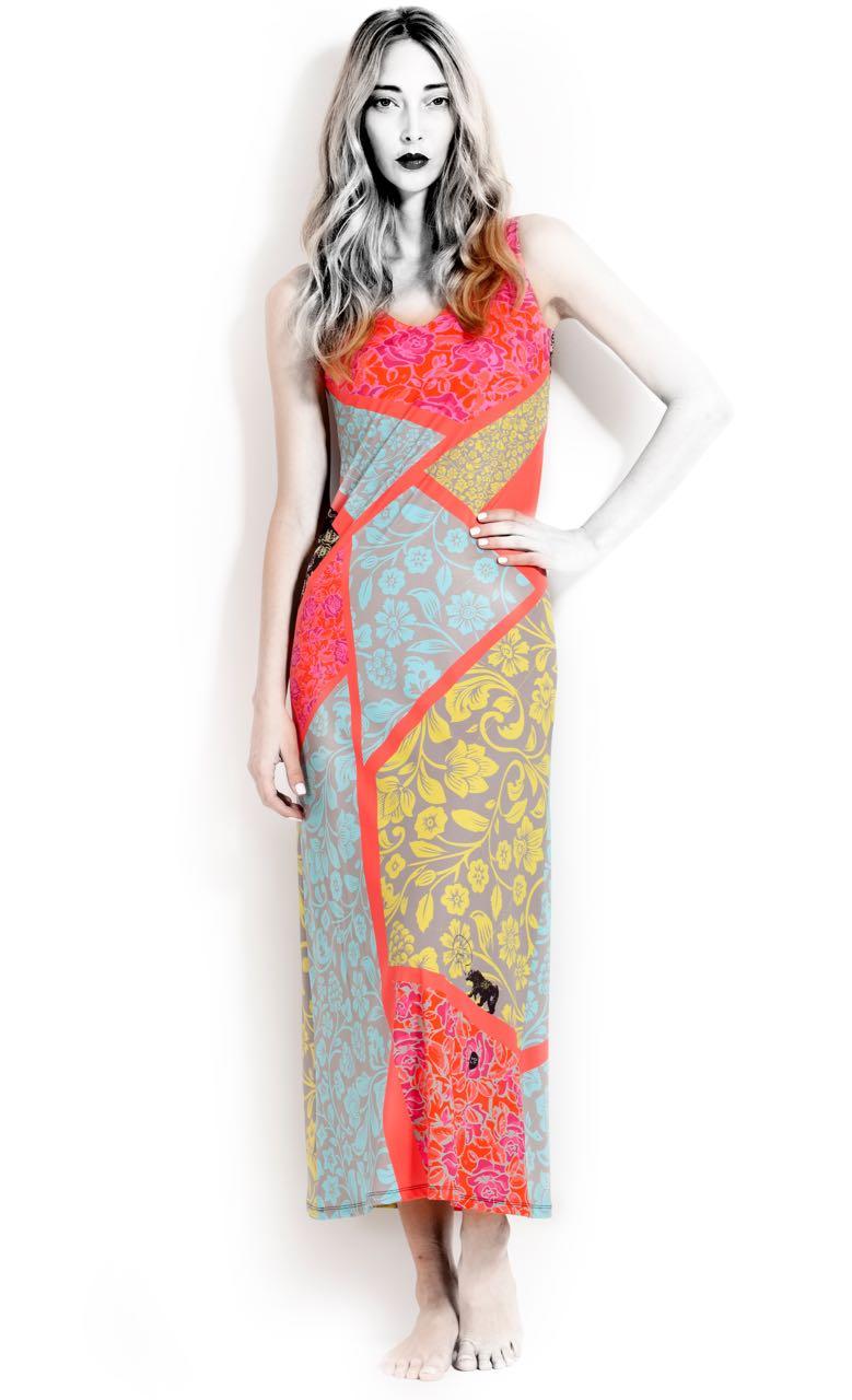 VOLT Summer Long Dresses