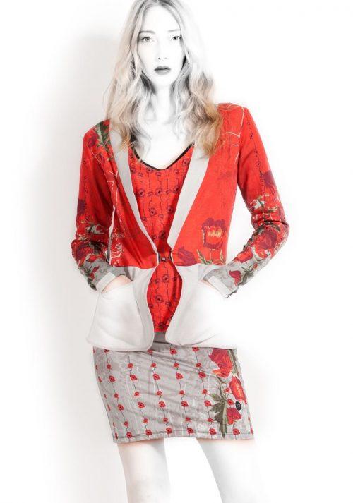 VOLT Design Pavot Outfit