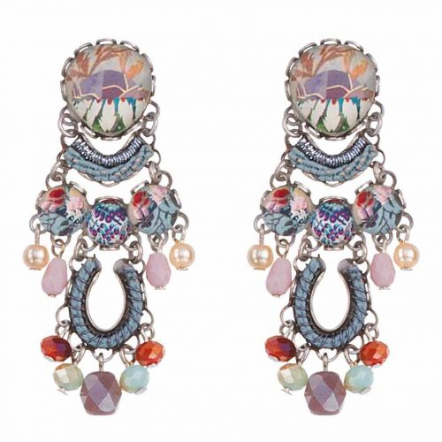 0761Ayala Bar Earrings Angelonia Buy Online
