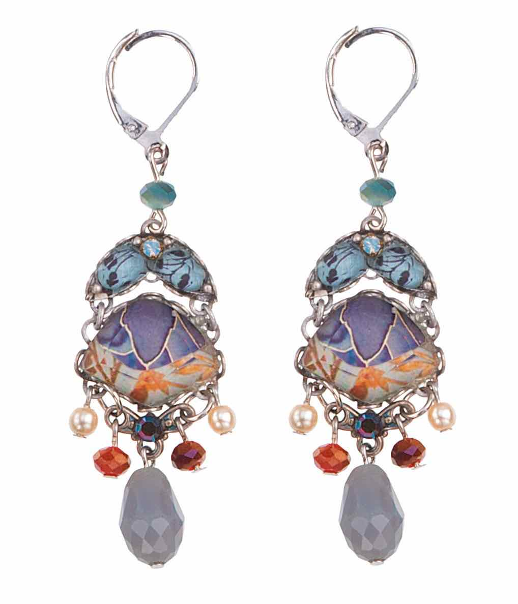 0762 Ayala Bar Earrings Angelonia Buy Online