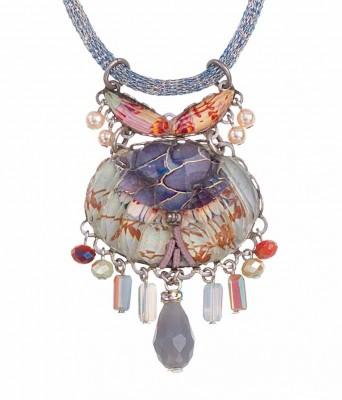 Ayala Bar Long Necklace Spring Summer 2017