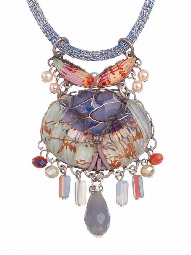 Ayala Bar Long Necklace Spring Summer 2017