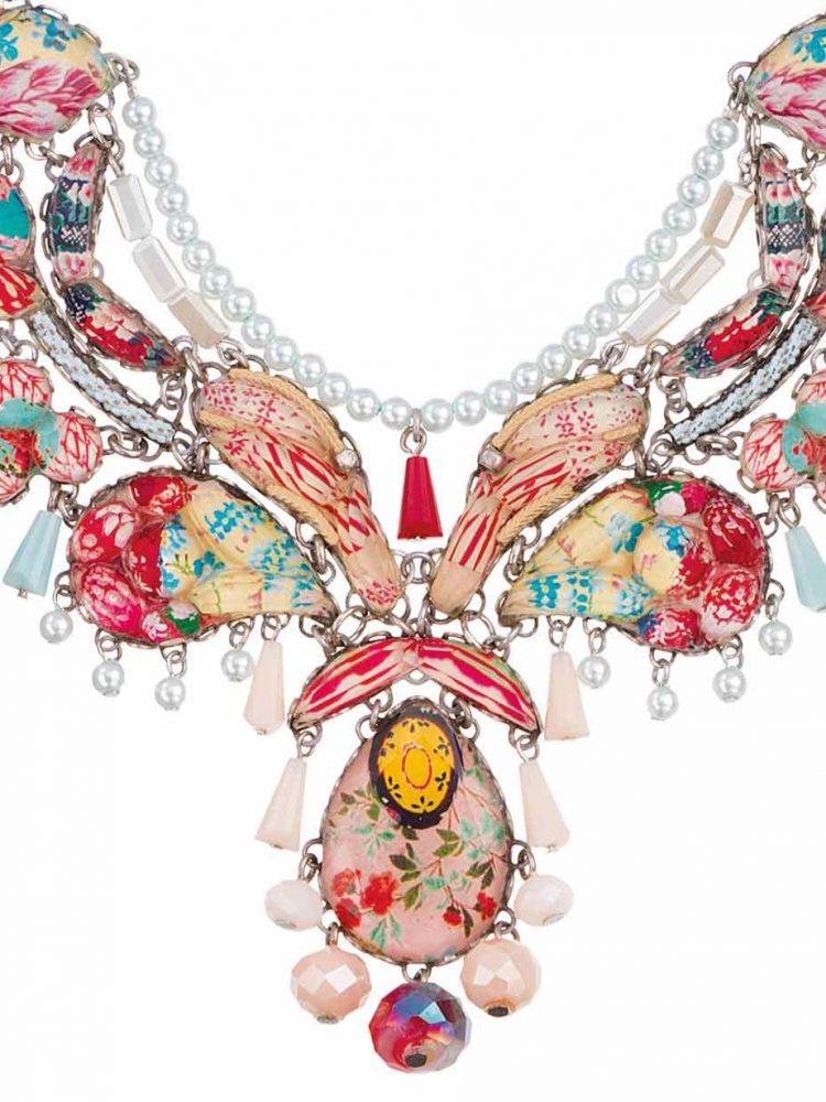 Ayala Bar Large Necklace