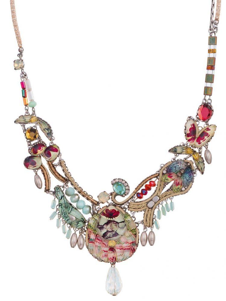 Ayala Bar Large Summer necklace