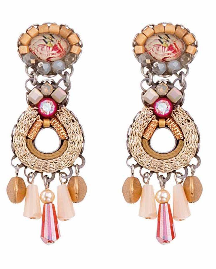 Ayala Bar Earrings Linea