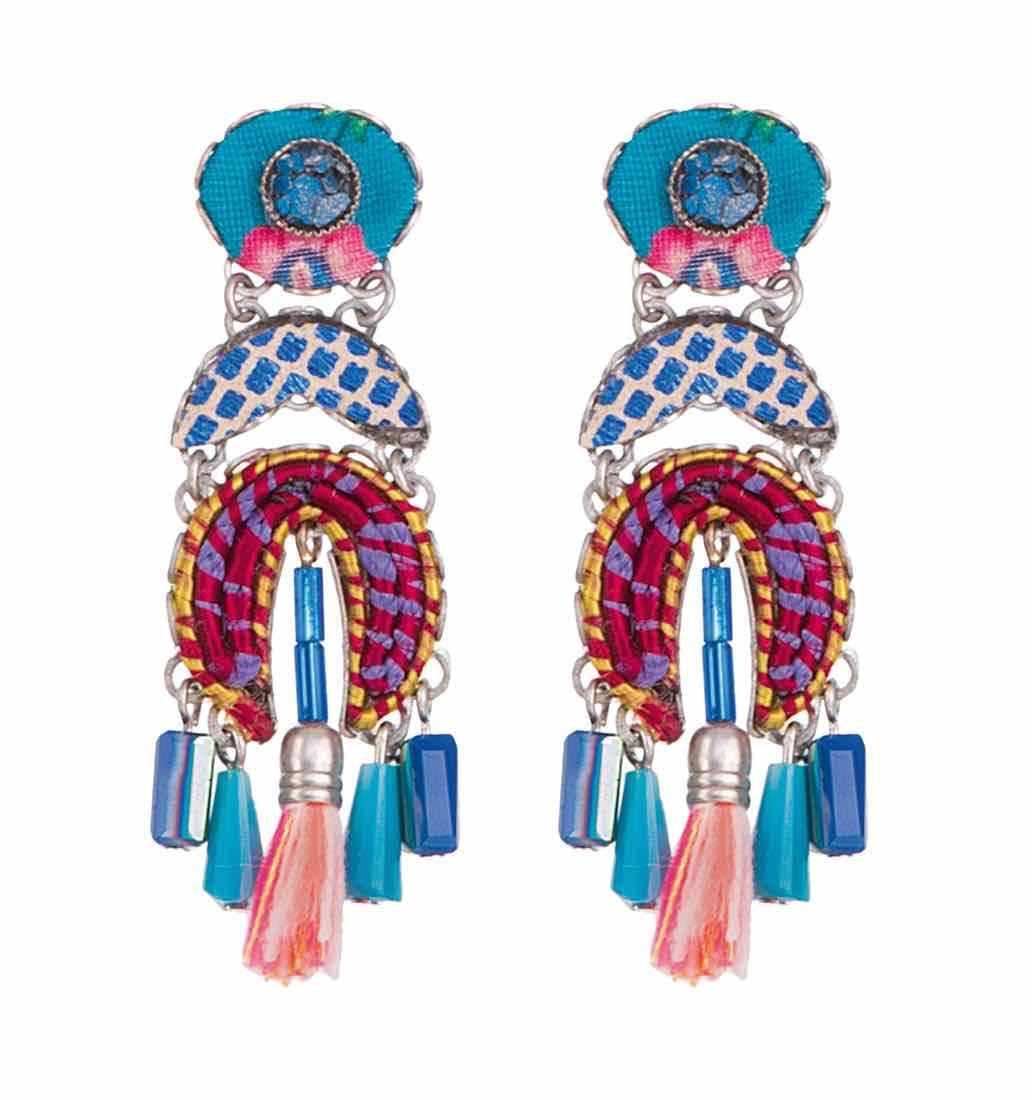 Ayala Bar Earring Sorrento
