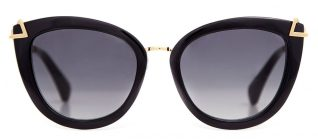 Sonix Sunglasses Black Melrose
