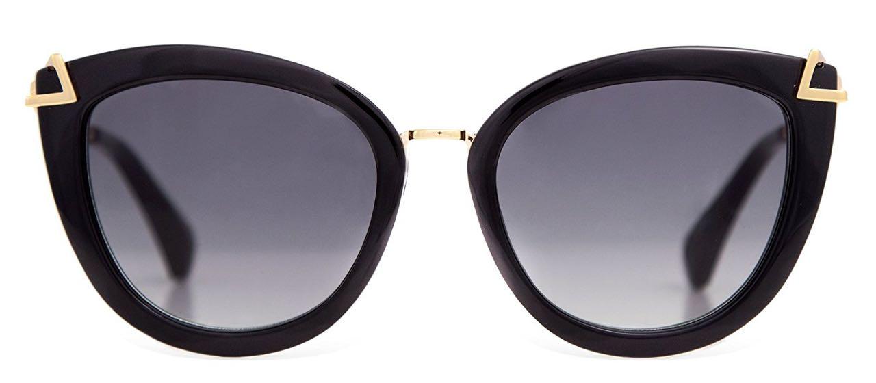 Sonix Sunglasses Black Melrose