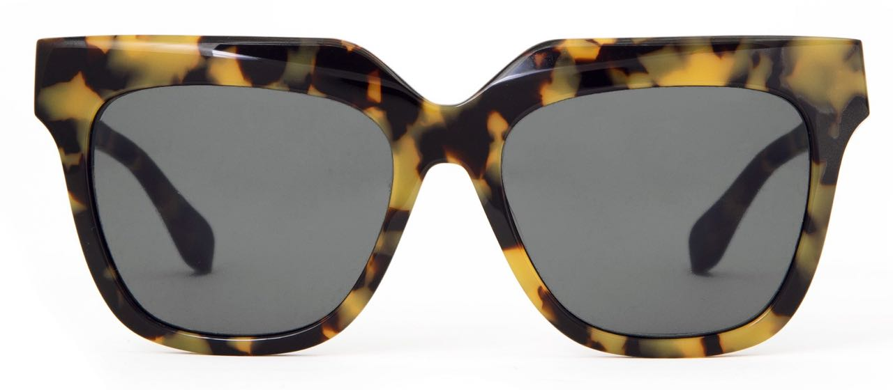 Sonix Sunglasses Avalon Tortoise