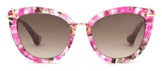 SONIX Melrose Pink Sunglasses