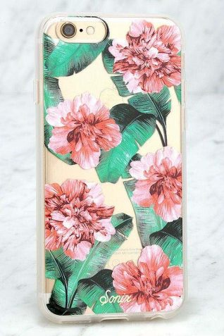 Sonix iPhone Case Kokomo floral