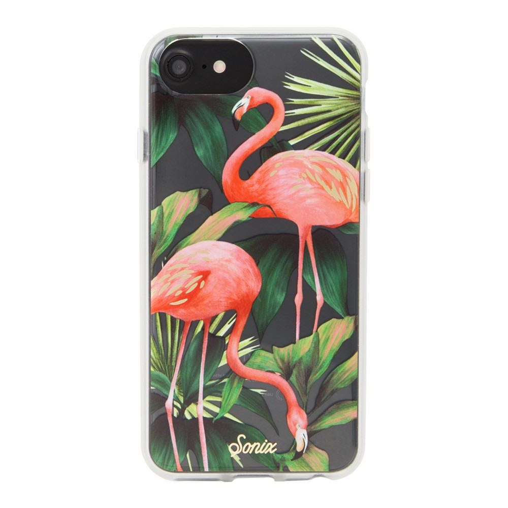 Sonix iPhone Flamingo