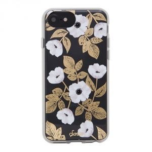 Sonix iPhone Case Harper, black