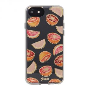 Sonix Citrus iPhone, black