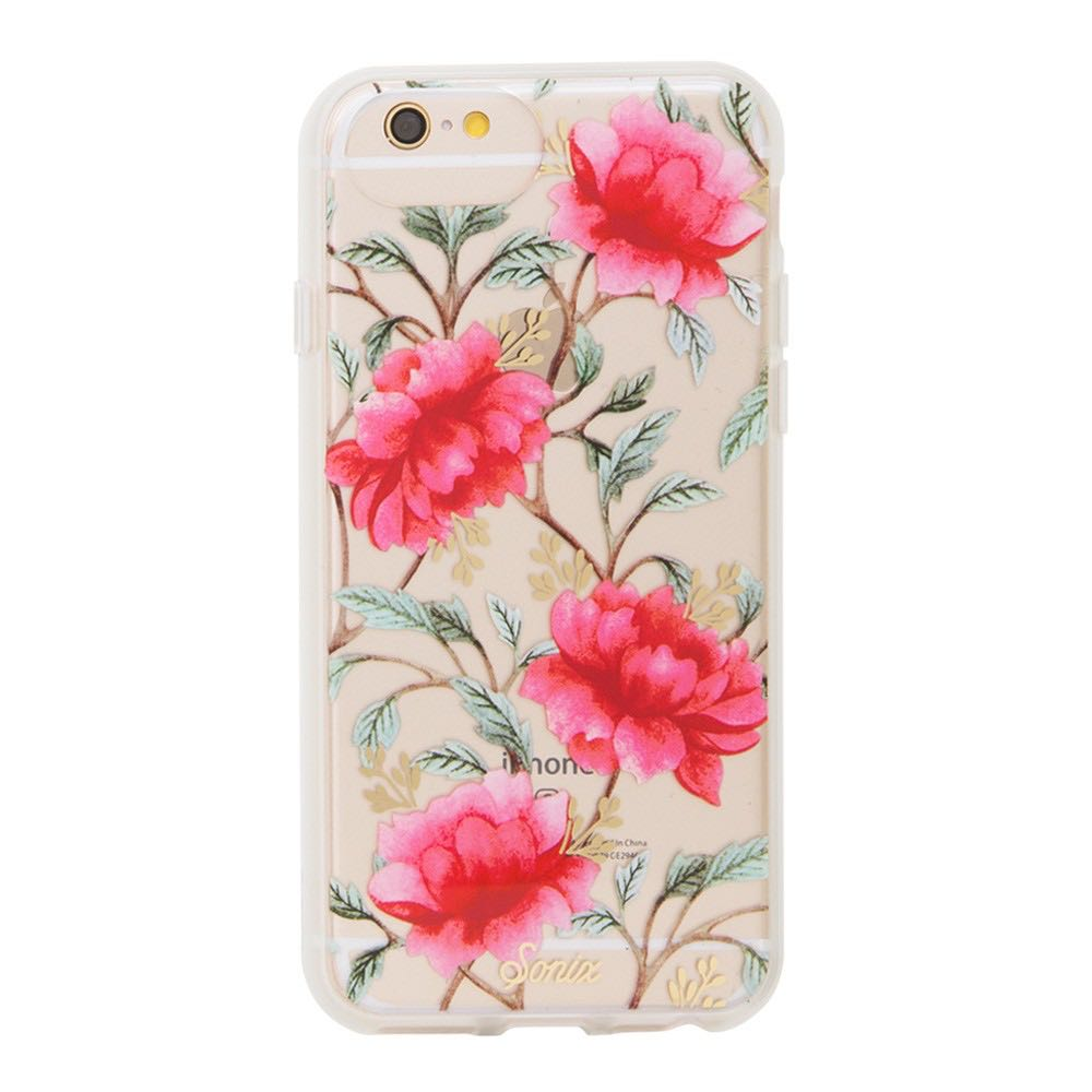 Sonix Iphone 6 6s 7 Plus Case Mandarin Bloom Floral Buy Online