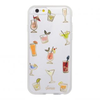 Sonix Happy Hour iPhone, drinks design