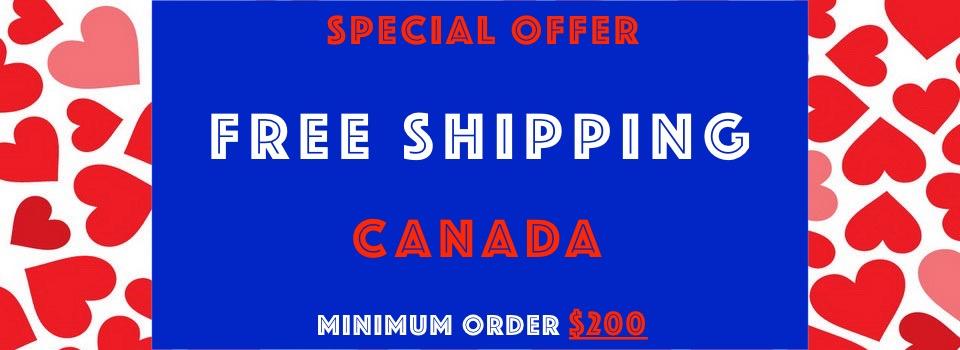 Free Delivery Desigual Canada
