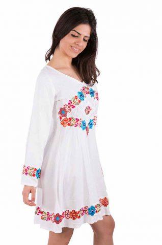 32085 Savage Culture Dress Canada