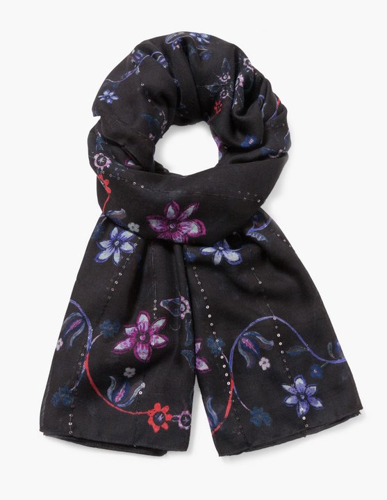 72W9EH0_2000 Desigual Scarf Vakiria Rectangle Buy Online