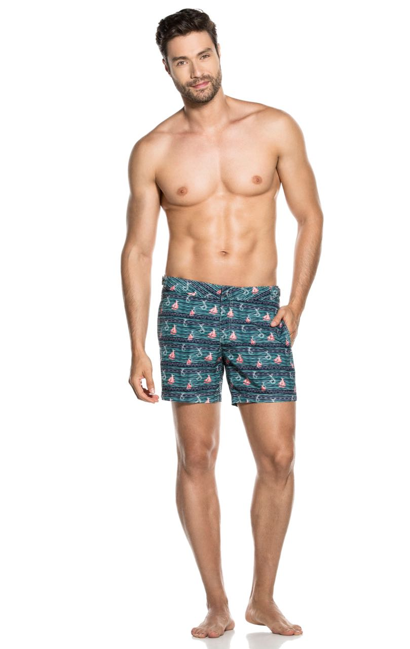 PN5120 MIP OndadeMar Swim Shorts Buy Online