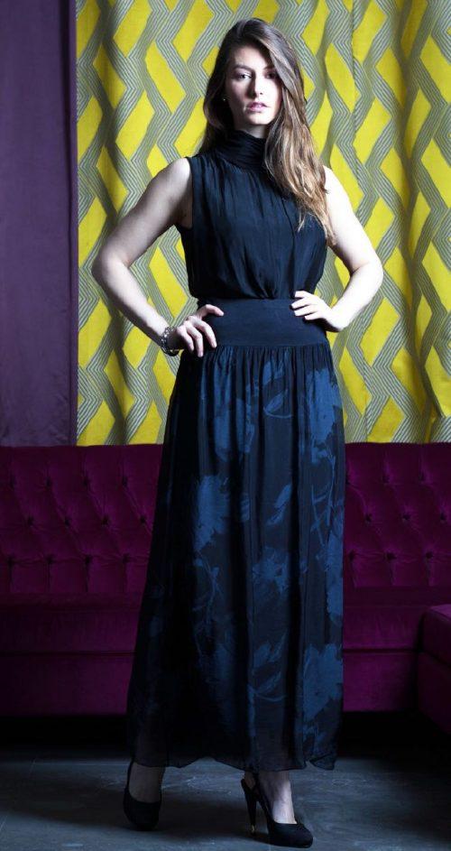 M Made in Italy Skirt 18/9839H Buy Online