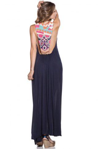 OndadeMar Miranda Maxi Dress