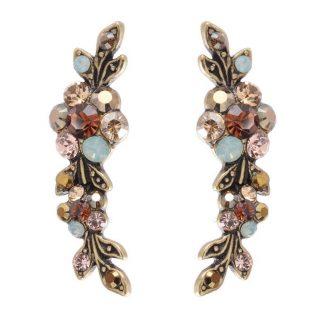 Micha negrin Swirl Earrings, buy online