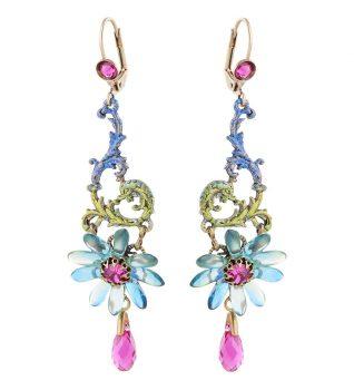 Michal Negrin Earrings 100-166921-006 Buy Online