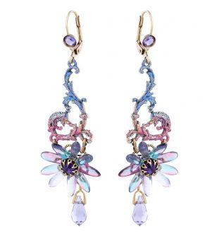 Michal Negrin Earrings 166921-007 Buy Online