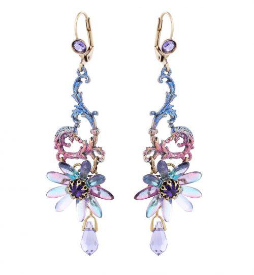Michal Negrin Earrings 166921-007 Buy Online