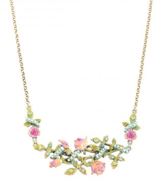 Michal Negrin Budapest Necklace