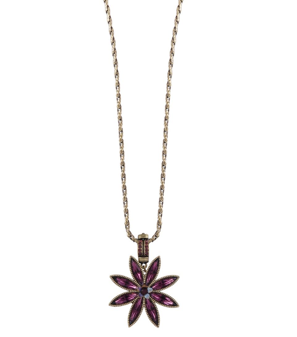 Michal Negrin Star Necklace