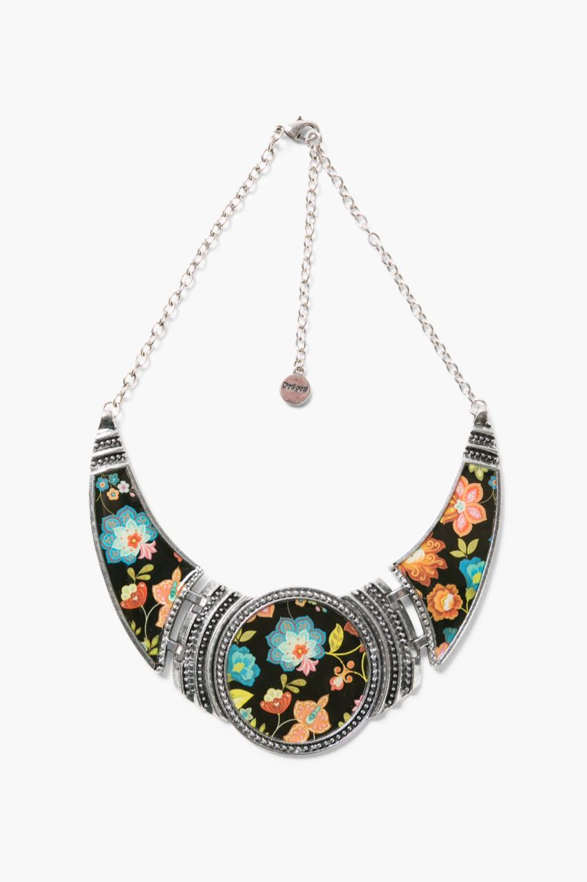 17WAGOG2_2000 Desigual Necklace Caribou Buy Online