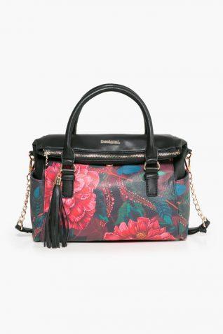 17WAXPB4_3000 Desigual Bag Loverty Paris Buy Online