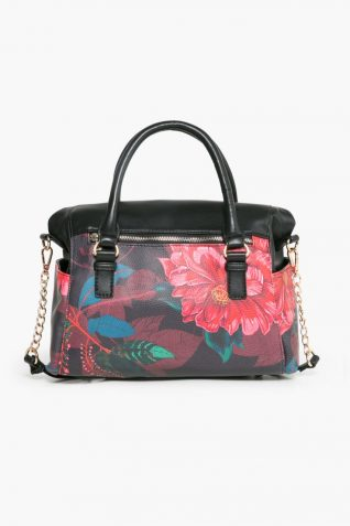 17WAXPB4_3000 Desigual Bag Loverty Paris Canada