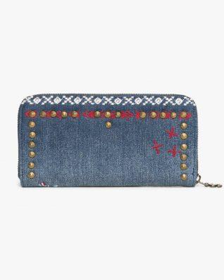 17WAYDDN_5006 Desigual Wallet Fiona Jade Canada