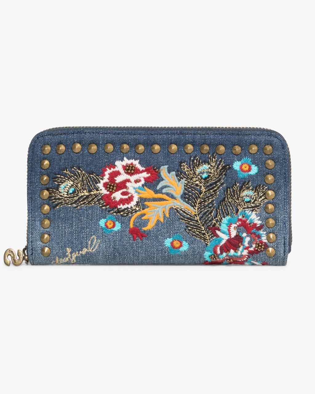 17WAYDDN_5006 Desigual Wallet Fiona Jade Buy Online