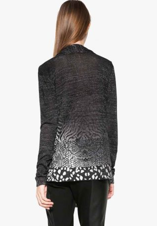 17WWJF62_2000 Desigual Sweater Adeline Canada