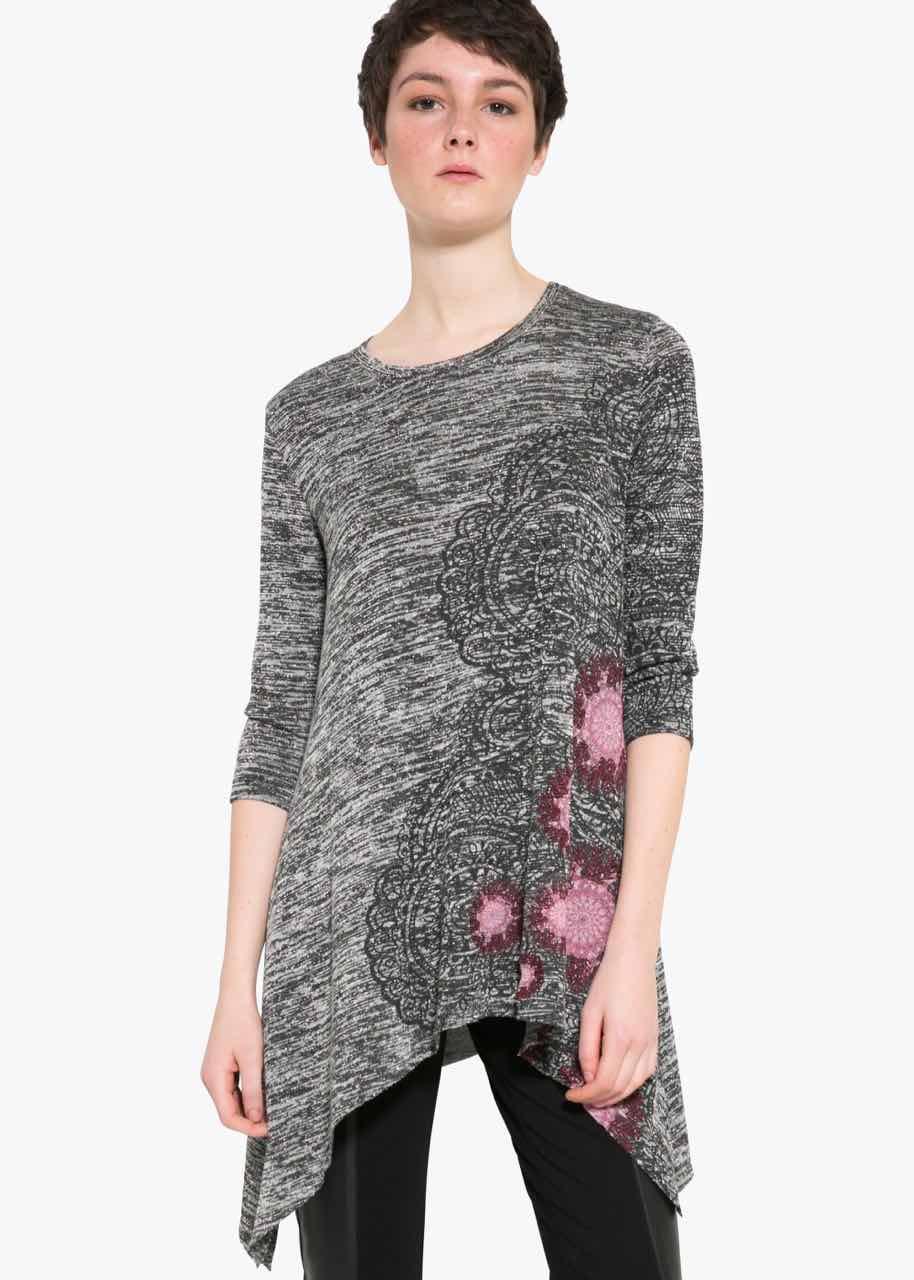17WWTKH8_2042 Desigual Tunic Agatha Buy Online