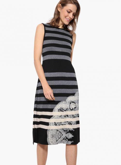 17WWVF15_2000 Desigual Dress Alara Buy Online