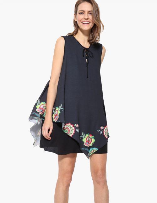 17WWVWB5_2000 Desigual Dress Brendon Buy Online