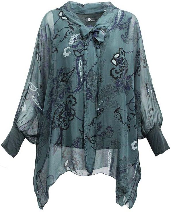 M Made in Italy Tunic 20/7016H Canada