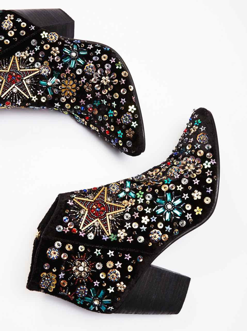 Free People Night Out Ankle Boots OB657382 Buy Online