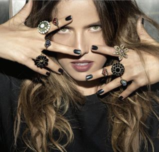 Michal Negrin Rings Buy Online