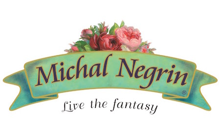 Michal Negrin at Fun Fashion, Canada