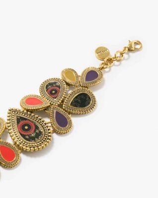 17WAGOJ0_4009 Desigual Bracelet Camerun Canada