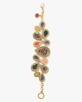 17WAGOJ0_4009 Desigual Bracelet Camerun Buy Online