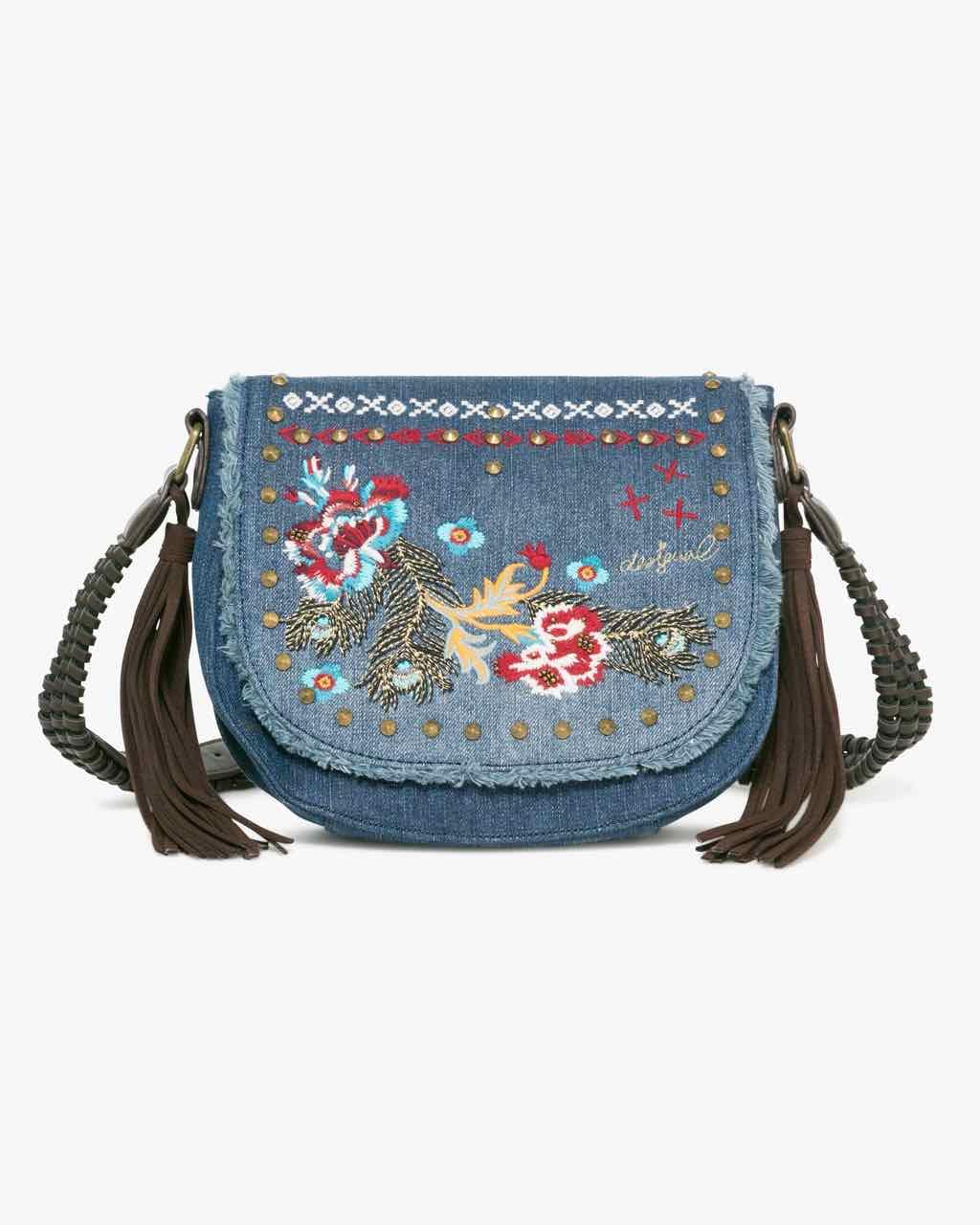 17WAXDCJ_5006 Desigual Bag Varsovia Jade Buy Online
